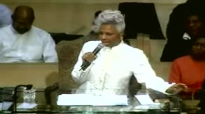 Bishop Millicent Hunter - I May Not Be First, But I'm Next 1.flv
