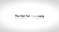 Todd White - Jesus is More than enough ( The Hot Tub Testimony ).3gp