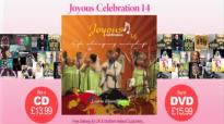 Joyous Celebration 14_ Walk With Me feat. Jabu Hlongwane [HQ].mp4
