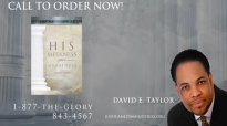 David E. Taylor - His Meekness Your Greatness.mp4