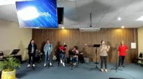 Mayordomia de la intercesion lunes 13 de Septiembre de 2021- Pastora Nivia Nuñez de Dejud.mp4