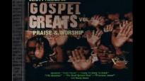 I Do Worship  John P. Kee