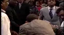 Prophet Brian Carn Praying for Everyone pt.5