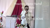 Preaching Pastor Rachel Aronokhale AOGM 8.11.2015.mp4