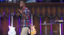 99 Problems, But Grace Ain't One - Julian Lowe (09.21.2014).mp4