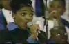 Mississippi Childrens Mass Choir Im Blessed