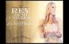 Lucia Parker feat. Michael Tait - El Rey Ya Viene (Letra).mp4