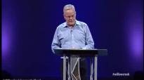 Bill Hybels — Simplify, Part 1.flv