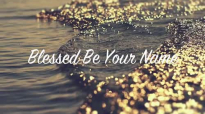 Blessed Be Your Name Acoustic Harmony - Matt Redman & Heather Schofield.mp4