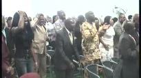 Shake the Devil off by Pastor Matthew Ashimolowo. Part 4
