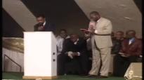 Evangelist Ralikholela - When God Speaks,It Shalt Be Accomplished [Hot].mp4