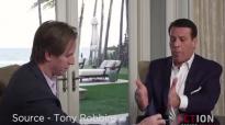 Tony Robbins - How To Realistically Achieve Your Goals (Tony Robbins Motivation).mp4