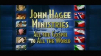 John Hagee Today, The Power To Heal