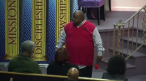 Bishop Designate John Guns  Praise, Pray, Purify  Plant