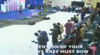 Bishop OyedepoCovenant Hour Of Prayer May 21,2015