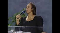 Rev. Dr. Jacqueline McCullough The Then Blessing, Psalms 67 17, Pt. 2