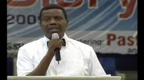A Night with The King  by Pastor E A Adeboye -  3