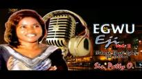 Sis. Patty O. - Egwu Eji Vol 2 - Latest 2016 Nigerian Gospel Music.mp4