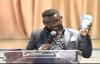 Bishop Abraham Chigbundu - No more delays Day 3 Part 1