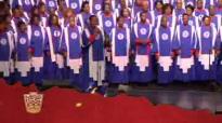 Speak It - Mississippi Mass Choir, Declaration Of Dependence.flv