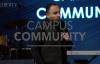 Rich Wilkerson - Campus Community.flv