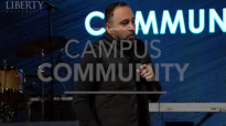 Rich Wilkerson - Campus Community.flv