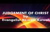 Judgement of Jesus by Evangelist Akwasi Awuah