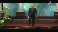 Dr Charles Stanley, Comfort from the Empty Tomb