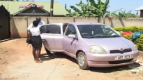 Kansiime Anne prays for journey mercies 2014.mp4