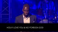 Rofhiwa Manyaga - Holy Medley (Worship Unlimited).mp4