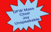 DFW Mass Choir Feat Carnell Munrell & Rev. Timothy Wright-Joy Unspeakable.flv