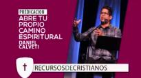 Prédica de Daniel Calveti _ Abre tu propio camino espiritual.compressed.mp4