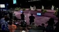 Pastor R.A. Vernon at 16th Annual Full Gospel Baptist Convention Pt 1