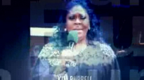 Kim Burrell performs @ Kennedy Center! MUST SEE!.flv