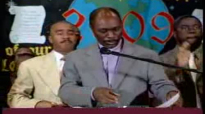 Pastor Gino Jennings Truth of God Broadcast 825-827 Part 1 of 2 Raw Footage!.flv