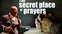 The secret place of Prayers By Archbishop Duncan Williams.mp4