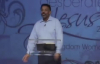 Dr. Tony Evans, The Hope Of a Kingdom Woman