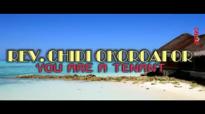 Rev  Chidi Okoroafor - You Are A Tenant -