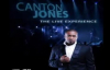 NEW Canton Jones Be Healed LIVE (The Live Experience) _8 mins.flv