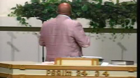 Evil Reporting - 5.31.15 - West Jacksonville COGIC - Bishop Gary L. Hall Sr.flv