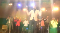 Tufurahi Sote - Saido The Worshiper (Official Video - East African Music Swahili.mp4