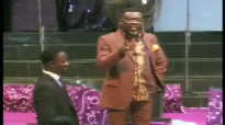 Bishop Abraham Chigbundu - Divine Element Part 3 VOL 4