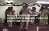 Denis ngonde concert in cincinnati ohio USA part 3.flv