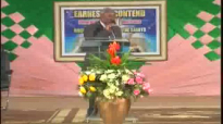 Christ's Power over all the Storms of Life by Pastor W.F. Kumuyi.mp4