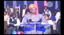 Rev Mrs Funke Felix-Adejumo DESTINY PRAYERS OF 2017.mp4