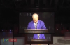 John Hagee. Prevent Obama from sacrificing Israel for Palestine