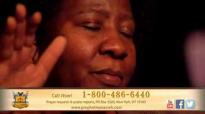 Prophet Manasseh Jordan - VaShawn Mitchell Nobody Greater.flv