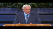 Identifing the Enemy Part 1  David Jeremiah