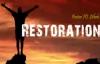 NJ Sithole Restoration