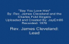 Say You Love Him (1976)- Rev. James Cleveland.flv